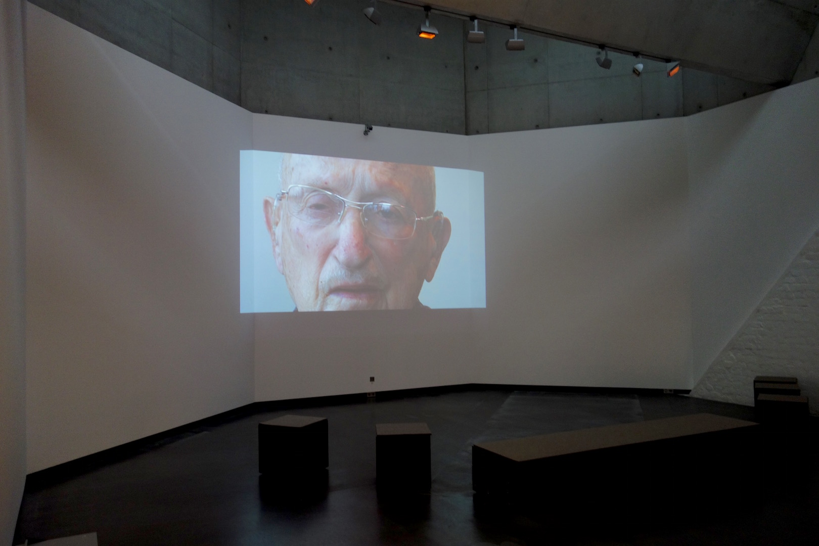 Second Floor Video Gallery, Kunsthalle St. Annen