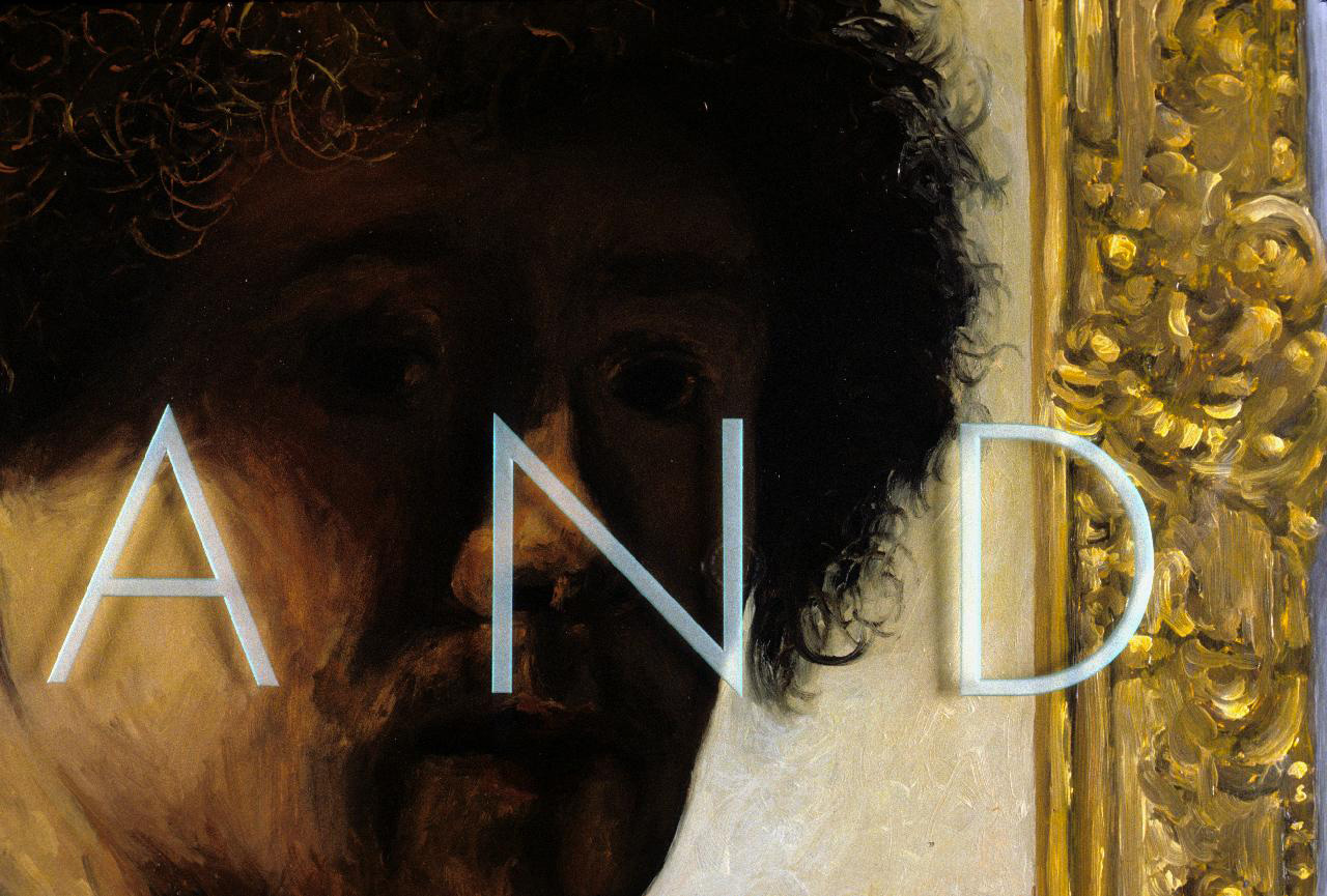 Circle of Rembrandt, 1992, Detail